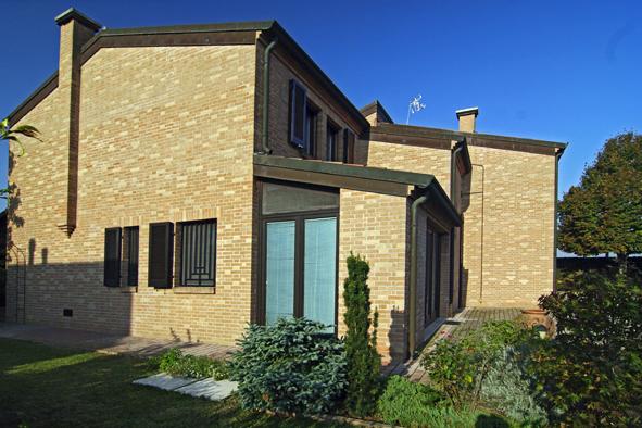 Foto 1 di Casa indipendente Copparo tamara, Copparo