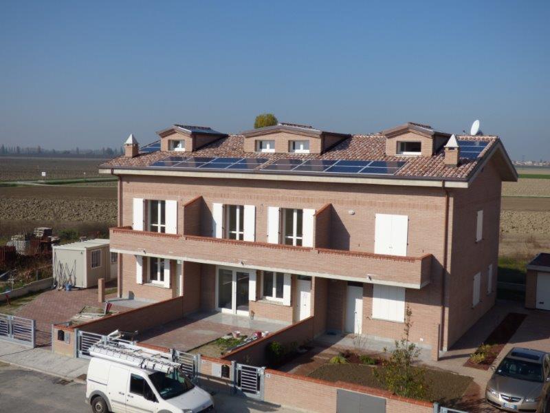Villa in affitto a Vigarano Mainarda, 9999 locali, zona Località: Vigarano Mainarda, prezzo € 1.500 | Cambio Casa.it