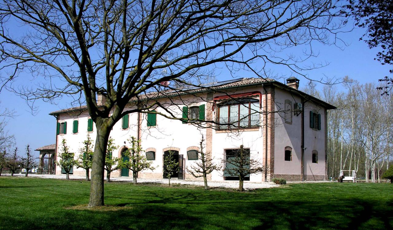 Foto 1 di Appartamento Poggio Renatico Madonna Boschi, Poggio Renatico