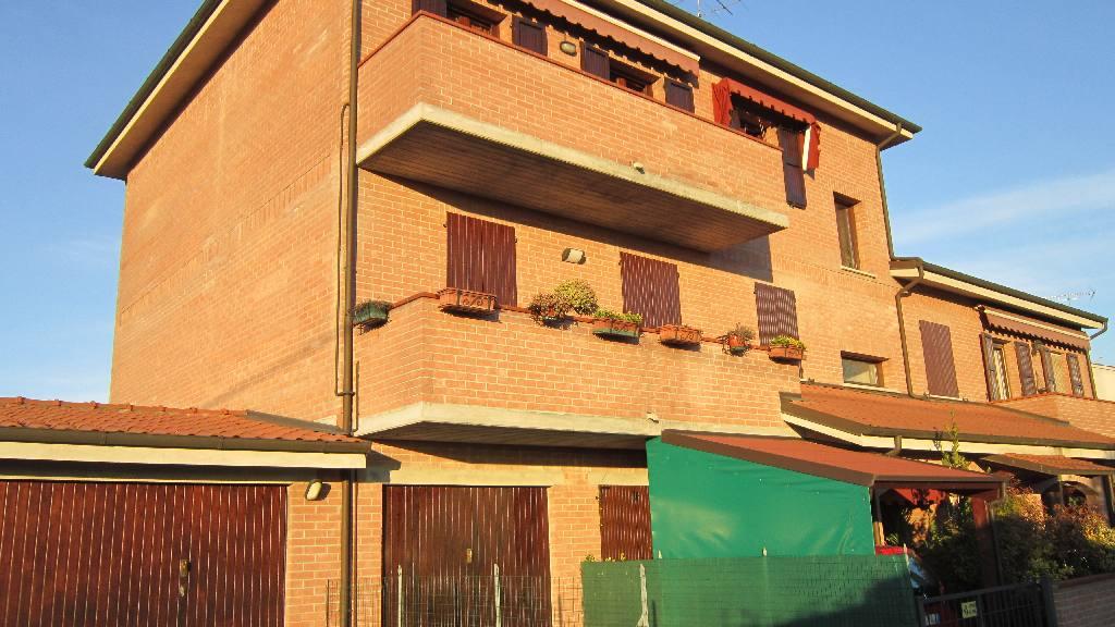 Foto 1 di Appartamento Vigarano Mainarda, Vigarano Mainarda