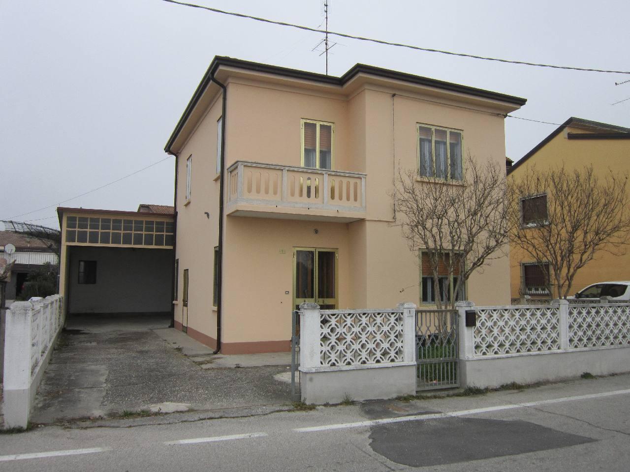 Foto 1 di Casa indipendente Vigarano Mainarda, Vigarano Mainarda