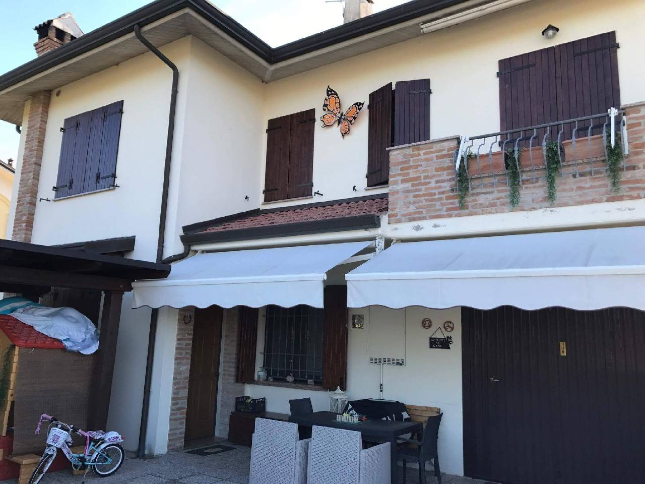 Foto 1 di Appartamento Formignana Formignana, Formignana
