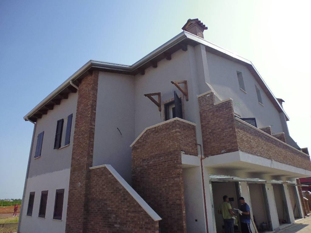 Villa in vendita a Vigarano Mainarda, 2 locali, zona Località: Vigarano Mainarda, prezzo € 155.000 | Cambio Casa.it
