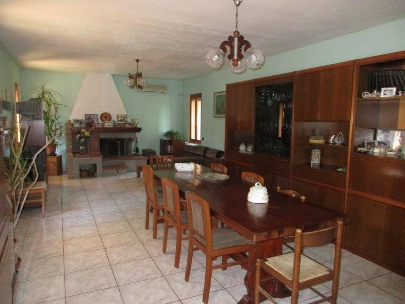 Villa Unifamiliare - Indipendente CANARO vendita  Canaro  LA TORRE IMMOBILIARE