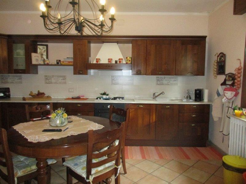 Appartamento OCCHIOBELLO vendita  Occhiobello  LA TORRE IMMOBILIARE