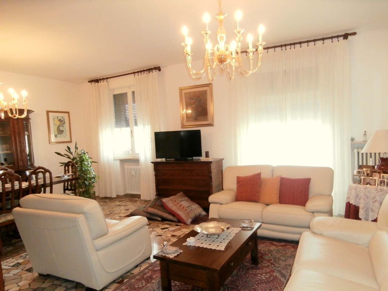 Appartamento, via ravenna, Vendita - Ferrara