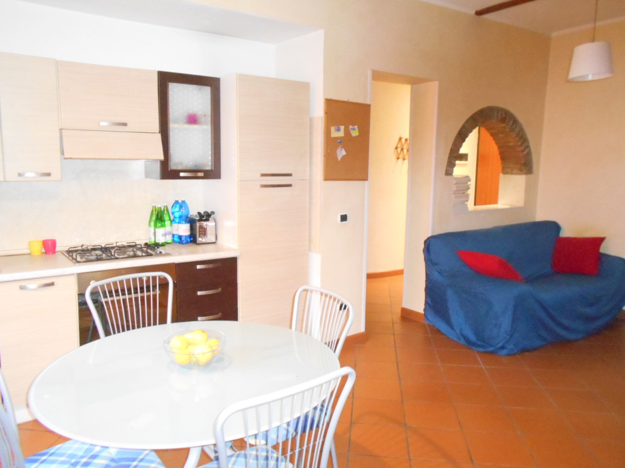 Appartamento a Ferrara (Ferrara) in Affitto