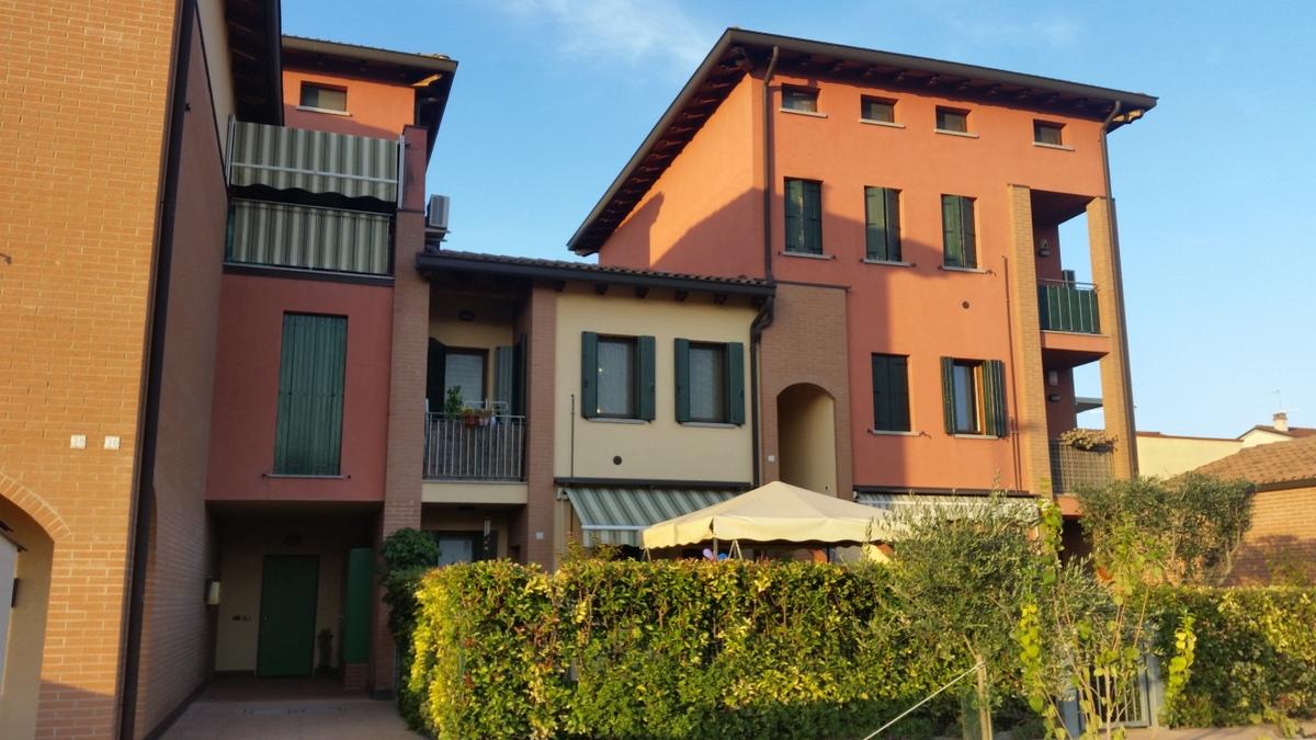 Appartamento in affitto Poggio Renatico