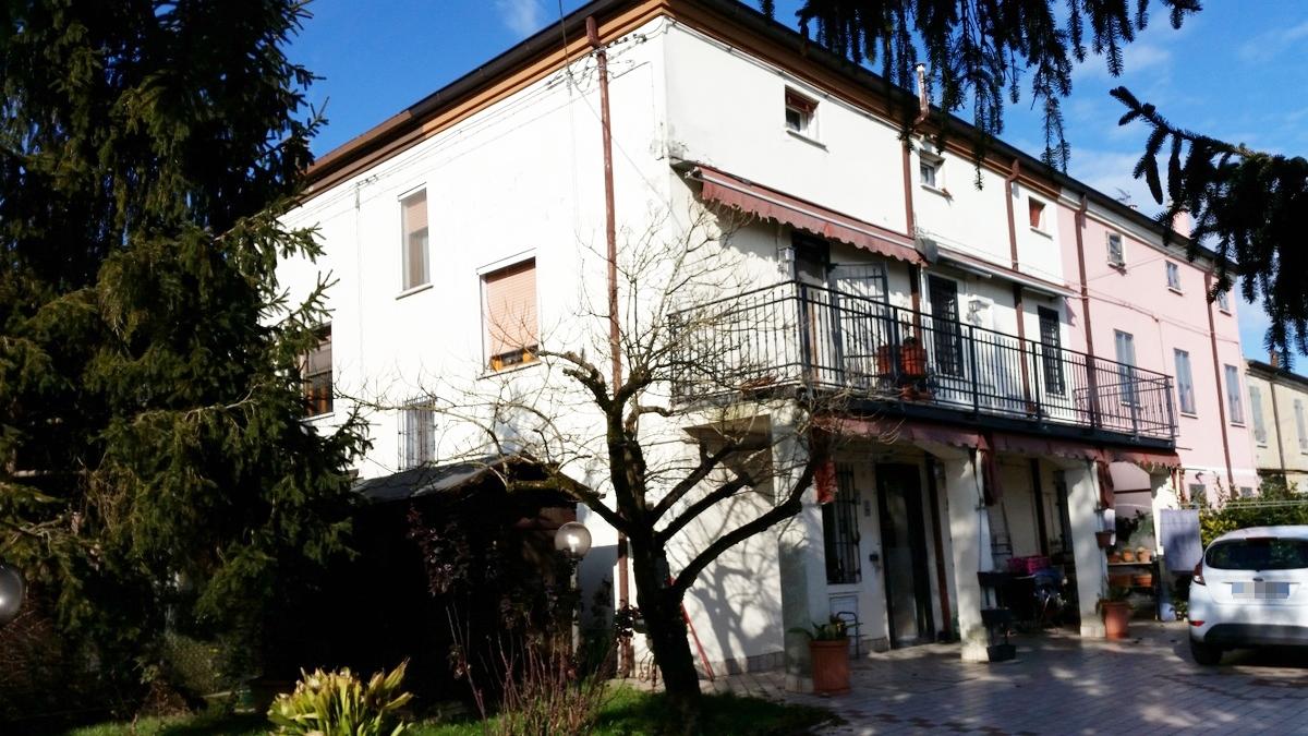 Casa Indipendente in vendita Ferrara Zona Porotto
