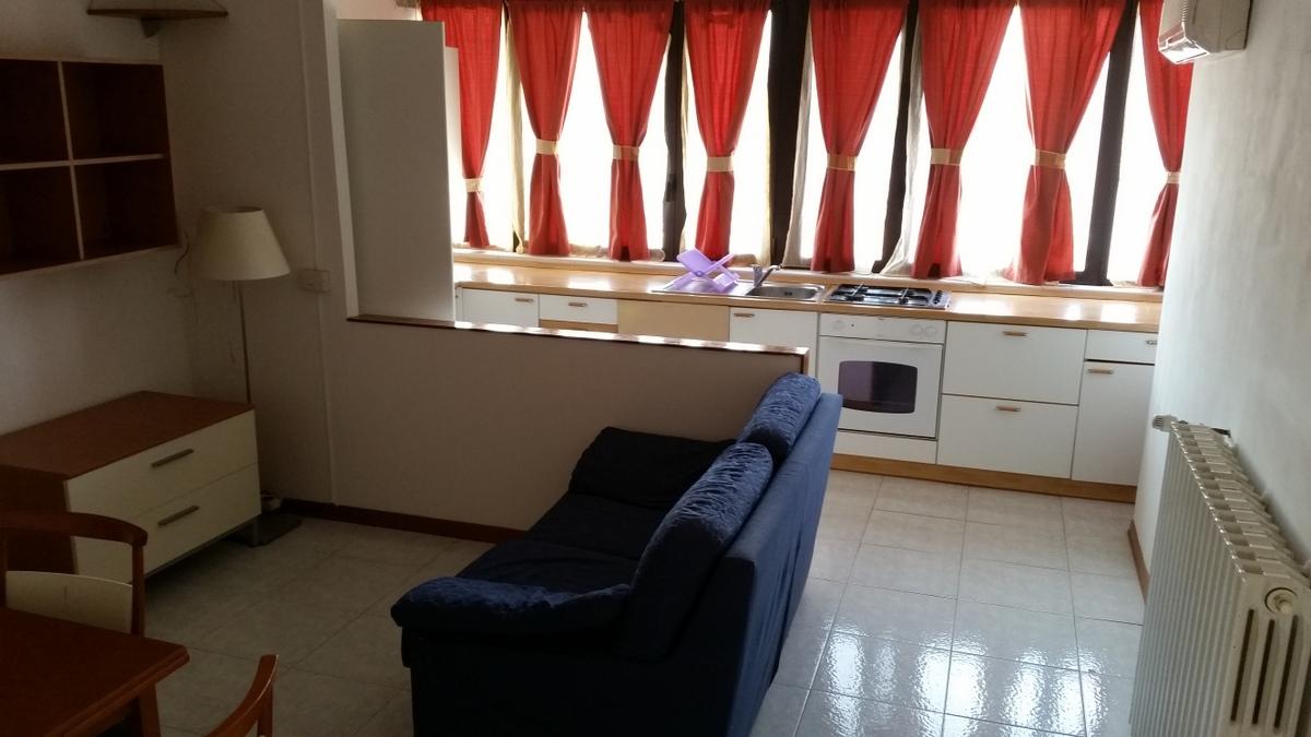 Appartamento in vendita Ferrara Zona Barco