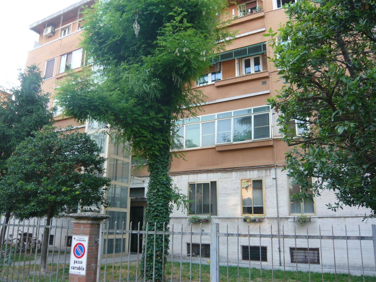 Appartamento in vendita Ferrara Zona Entro Mura
