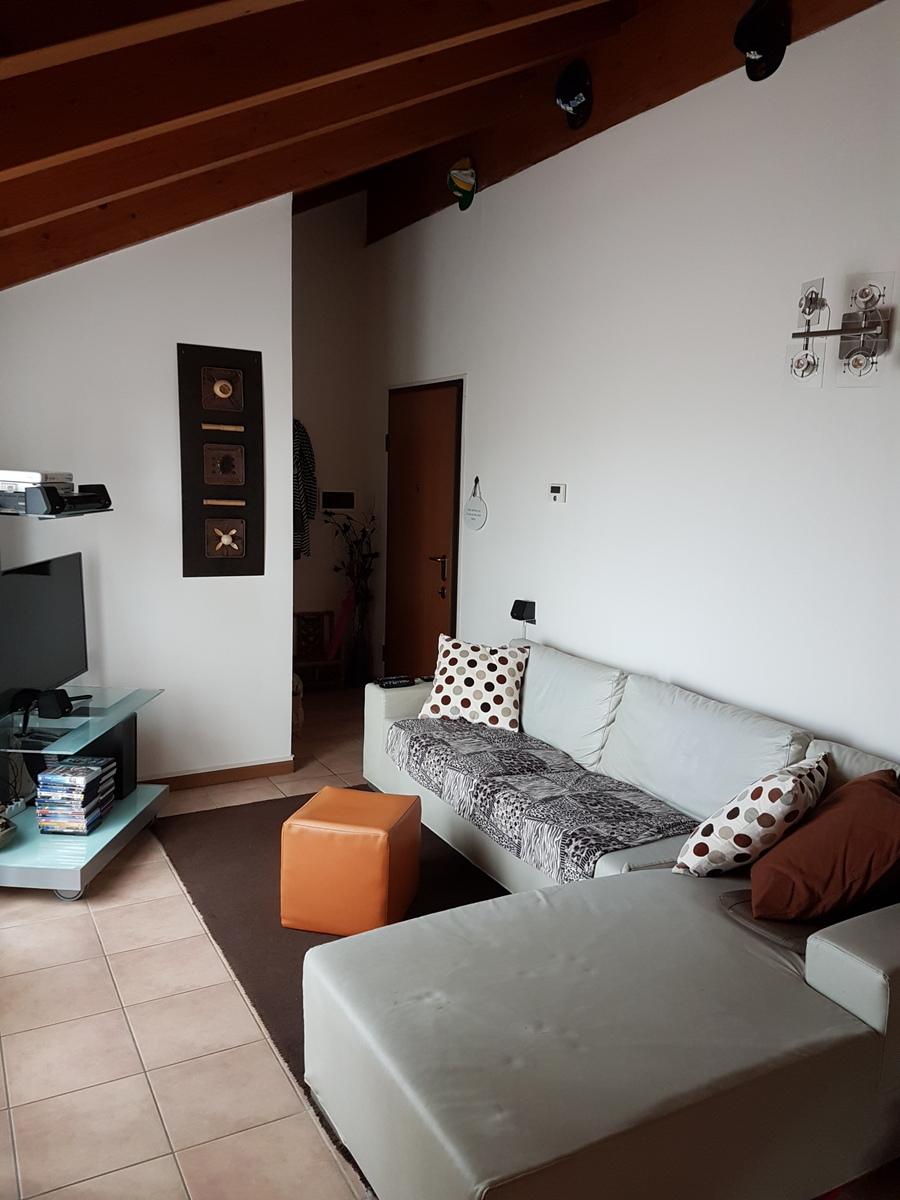 Appartamento in vendita S. Agostino