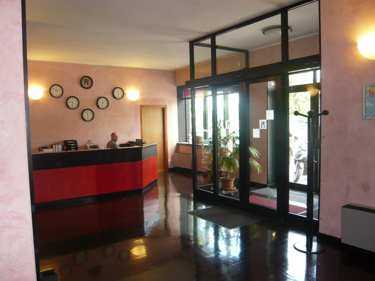 Ufficio in affitto Ferrara Zona Doro