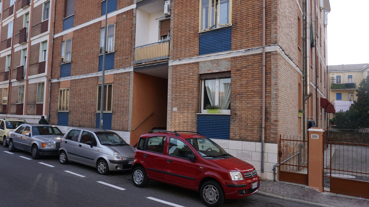 Appartamento in affitto Ferrara Zona Via Bologna