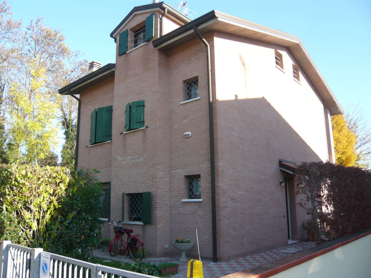 Villa Indipendente in vendita Ferrara  - Villa Fulvia