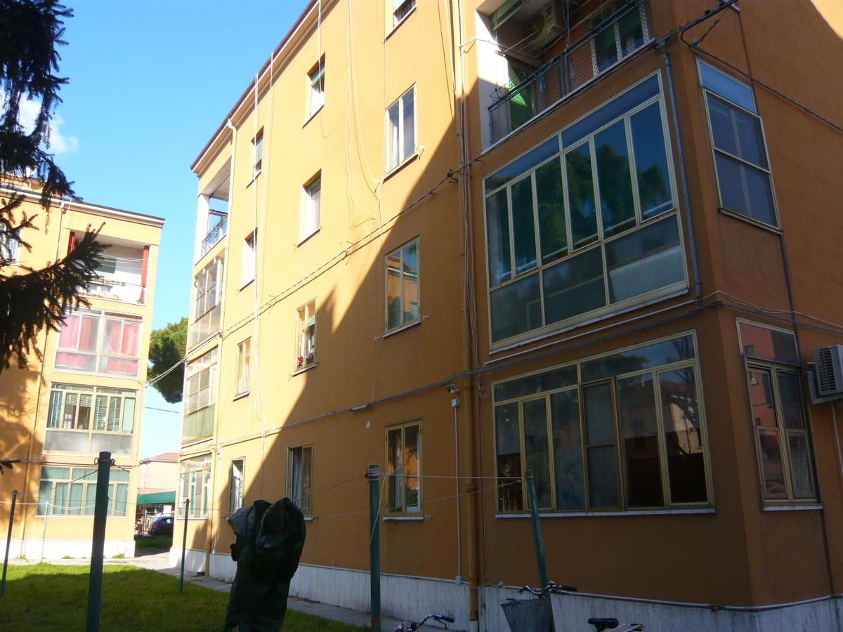 Appartamento in vendita Ferrara Zona Via Modena