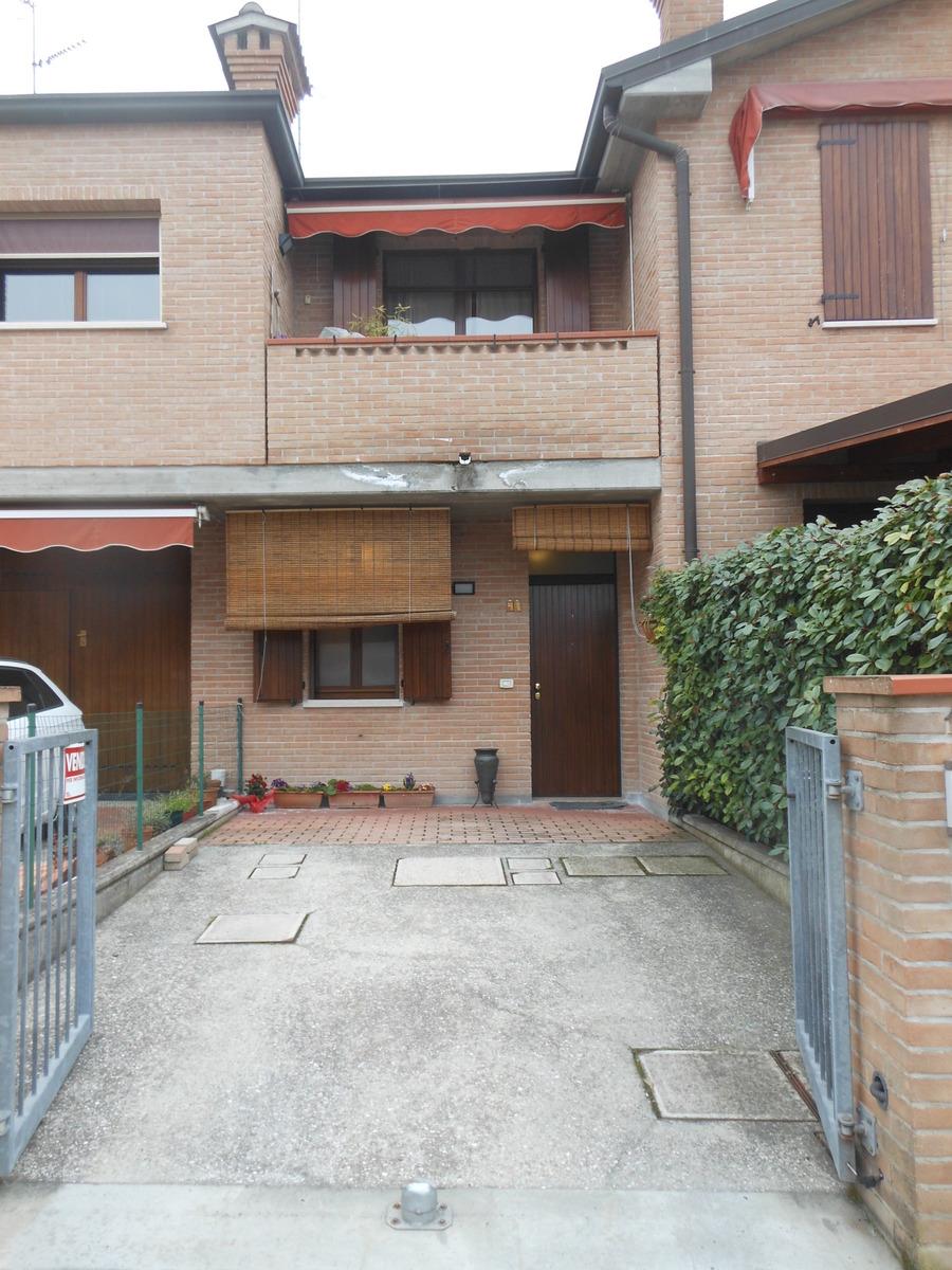 Appartamento in vendita Ferrara Zona Quacchio