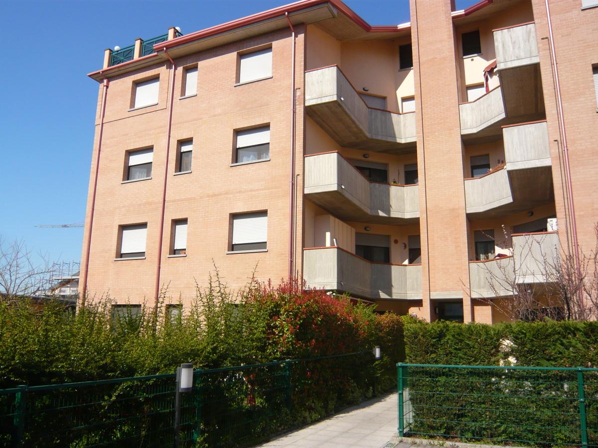 Appartamento in vendita Ferrara  - Via Bologna