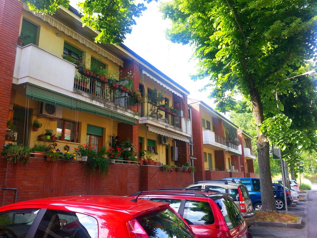 Appartamento in vendita Ferrara  - Entro Mura