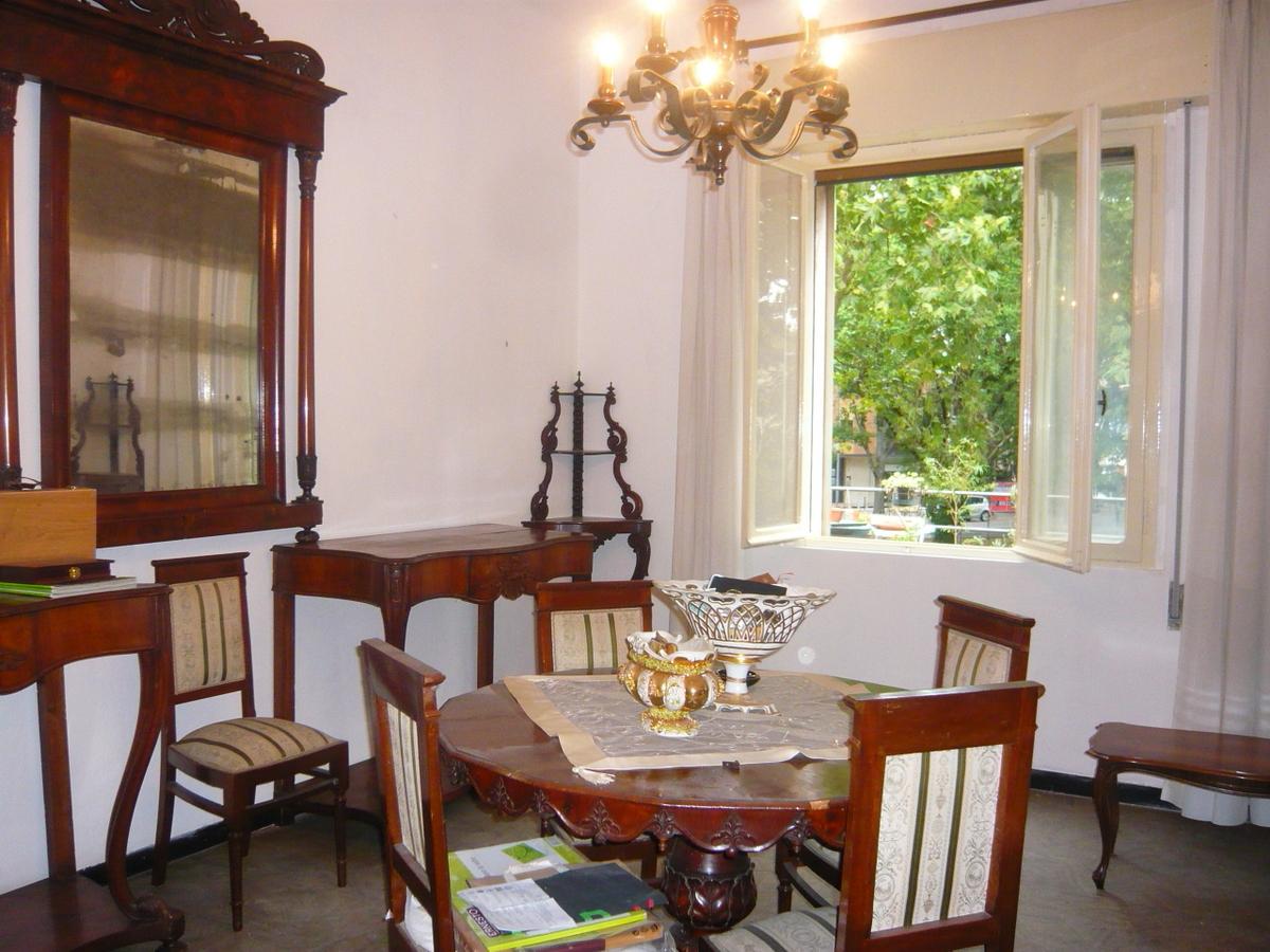 Appartamento in affitto Ferrara Zona Entro Mura