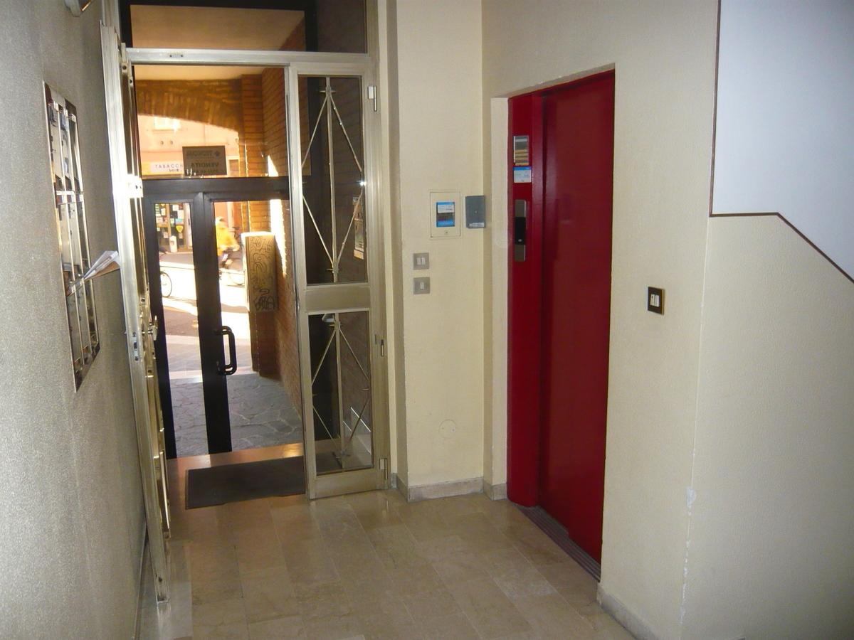 Appartamento FERRARA vendita  Centro Storico  IMMOBILIARE CAVOUR