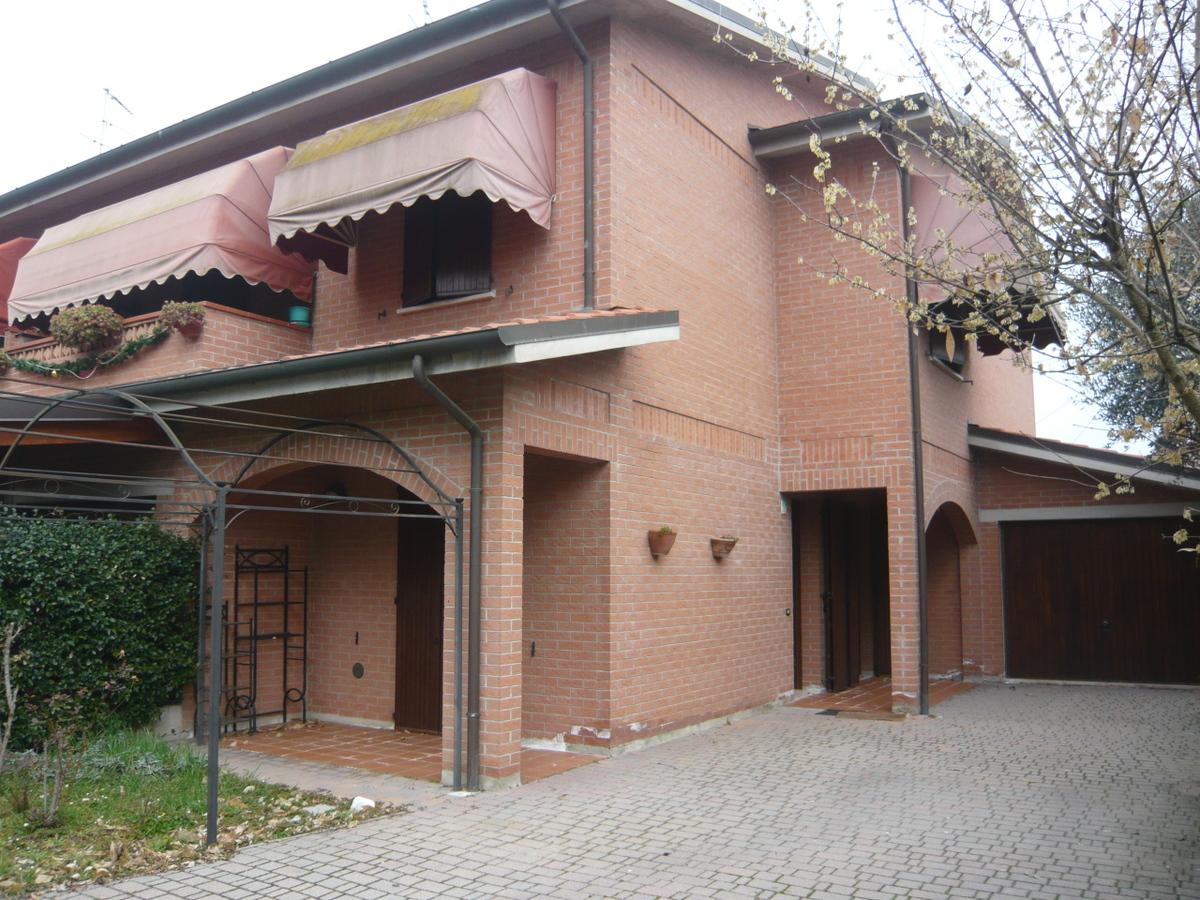 Foto 1 di Appartamento Vigarano Mainarda Vigarano Pieve, Vigarano Mainarda