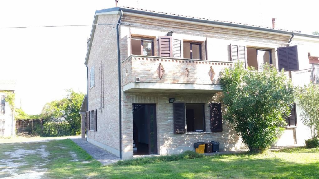 Casa Indip. in affitto Ferrara Zona Fuori Mura