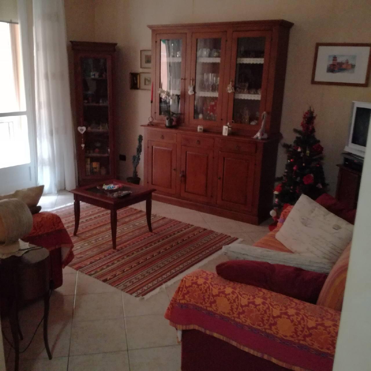 Appartamento, zona stazione, Vendita - Ferrara