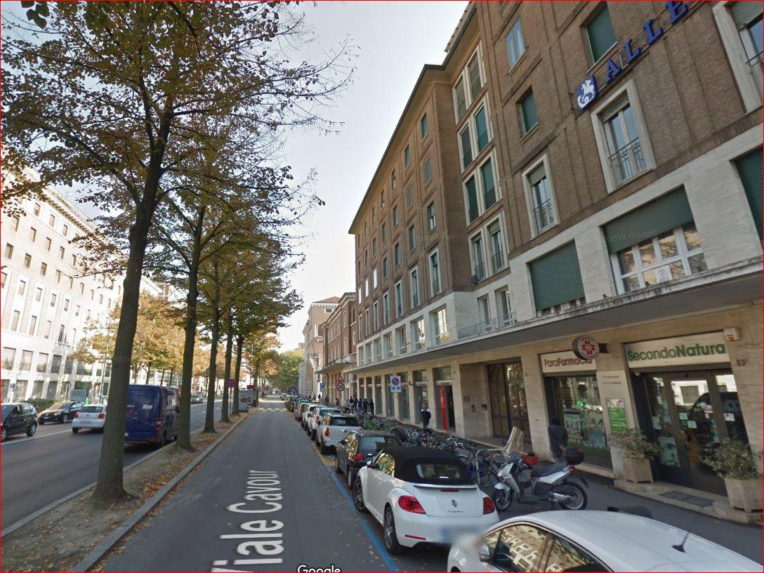 ferrara vendita quart: centro storico le case intermedia