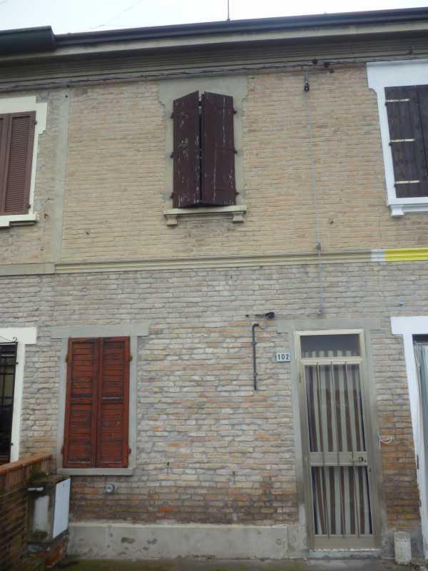 Villa in vendita a Voghiera, 2 locali, zona Località: Voghiera, prezzo € 25.000 | CambioCasa.it