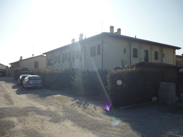 Attico / Mansarda in vendita a Ferrara, 2 locali, zona Località: Via Ravenna, prezzo € 88.000   Cambio Casa.it