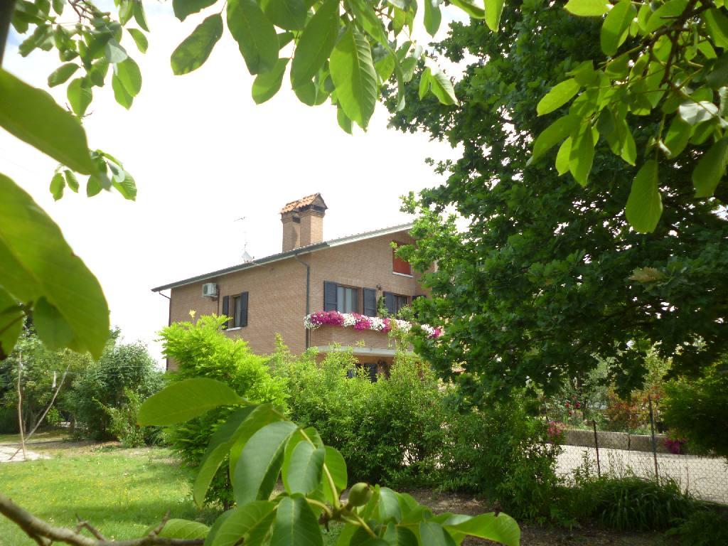 Villa in vendita a Voghiera, 3 locali, zona Località: Voghiera, prezzo € 220.000 | CambioCasa.it