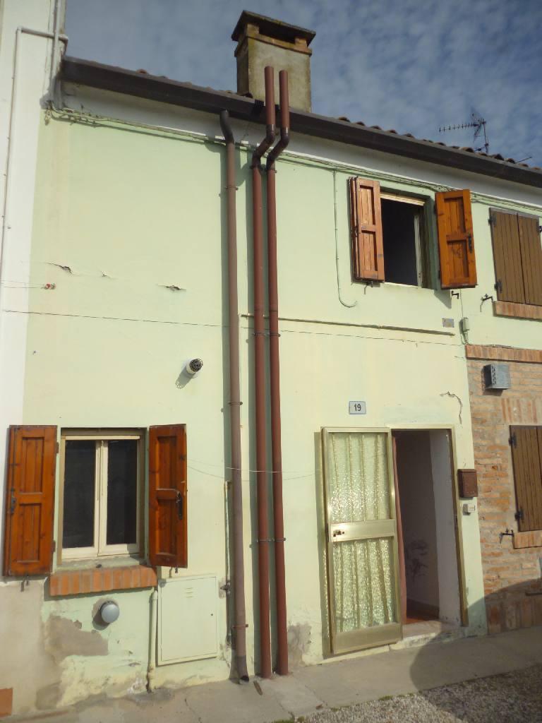 Villa a Schiera in Vendita a Voghiera