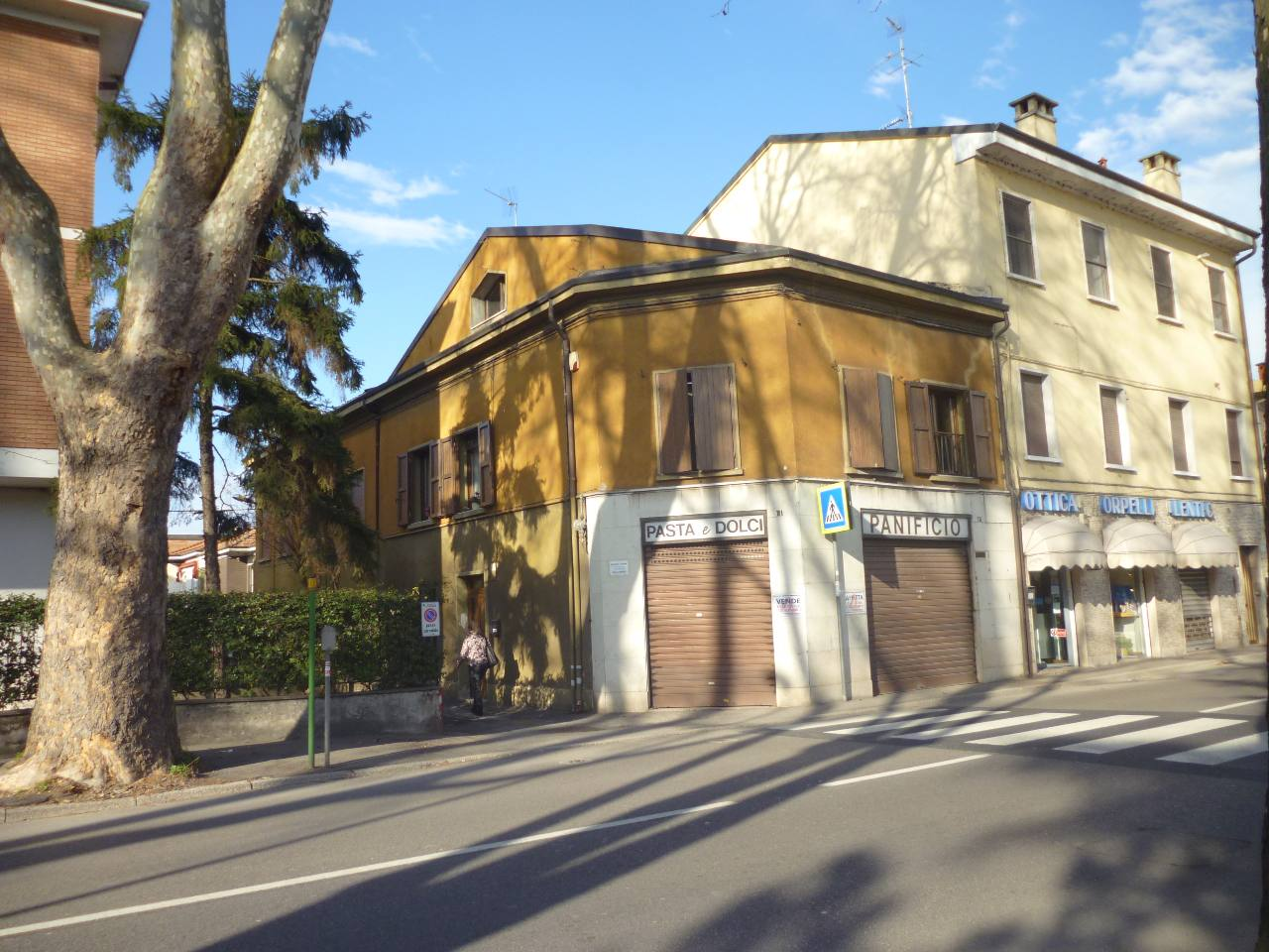 Negozio / Locale in vendita a Ferrara, 9999 locali, zona Località: Zona San Giorgio, prezzo € 68.000 | CambioCasa.it
