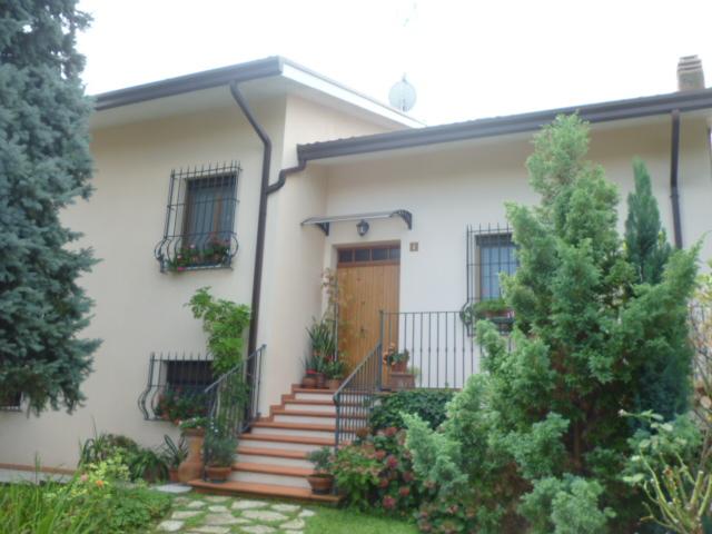 Villa in vendita a Voghiera, 3 locali, zona Località: Voghiera, prezzo € 248.000 | CambioCasa.it