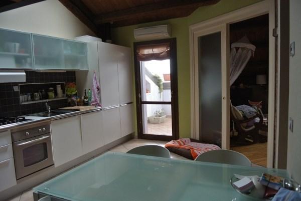 Attico / Mansarda in vendita a Ferrara, 1 locali, zona Località: S. Martino, prezzo € 98.000   Cambio Casa.it