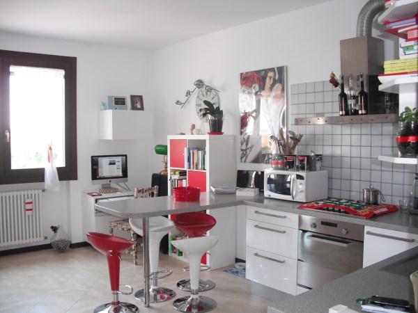 Appartamento in affitto a Ferrara, 1 locali, zona Località: S. Martino, prezzo € 400 | Cambio Casa.it
