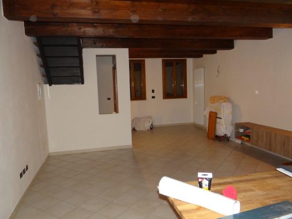 Soluzione Indipendente in vendita a Ferrara, 3 locali, zona Zona: Pontegradella, prezzo € 178.000 | Cambio Casa.it