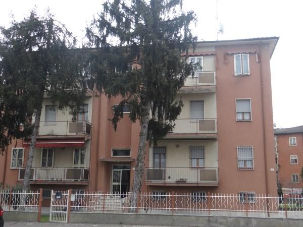 Appartamento in vendita a Ferrara, 3 locali, zona Località: Via Modena, prezzo € 82.000 | CambioCasa.it