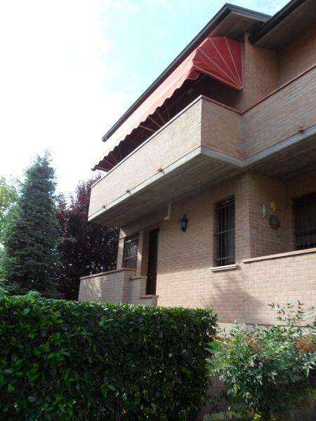 Villa a Schiera in Affitto a Ferrara