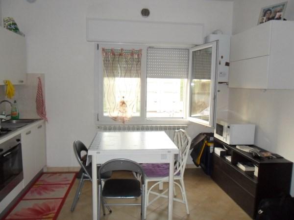 Appartamento in affitto a Ferrara, 1 locali, zona Località: S. Martino, prezzo € 350 | CambioCasa.it