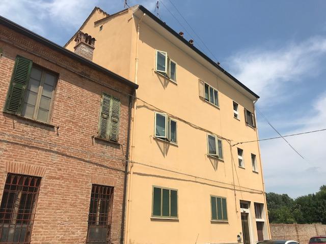 Attico / Mansarda in vendita a Ferrara, 1 locali, zona ro storico, prezzo € 79.000 | PortaleAgenzieImmobiliari.it