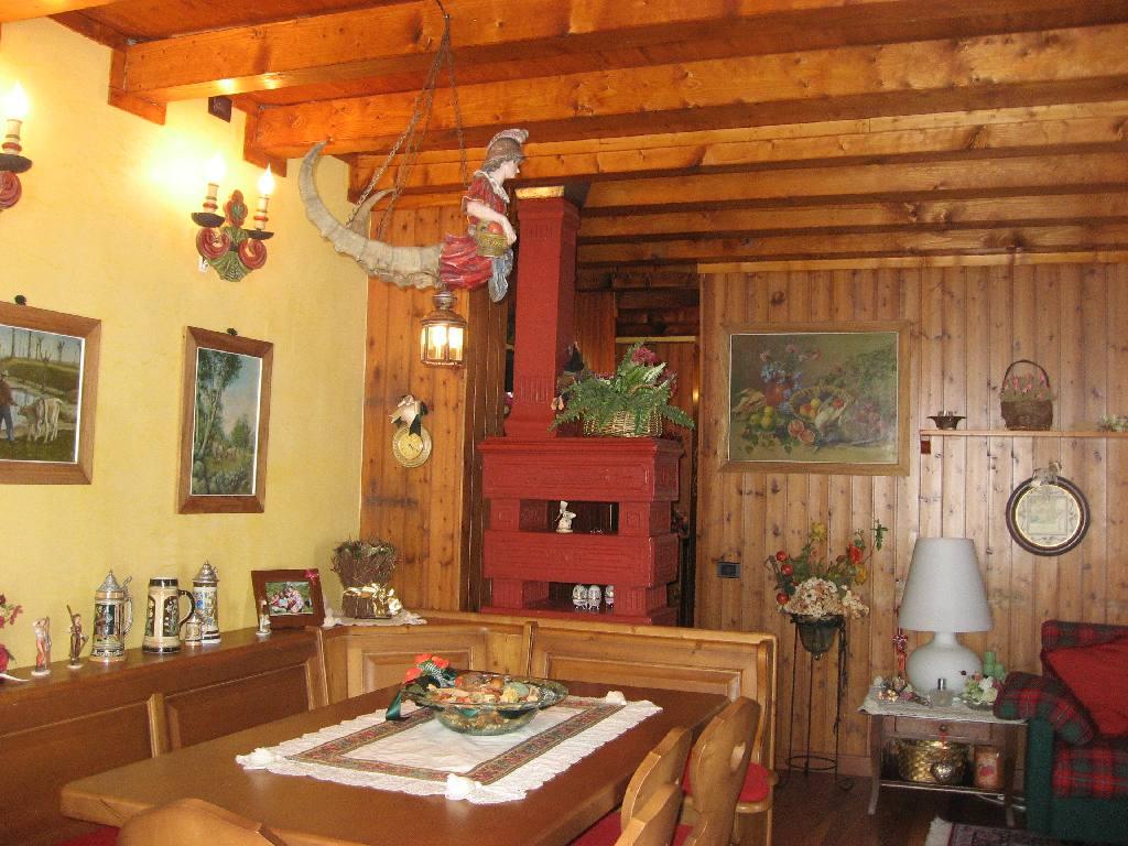 Appartamento in vendita a Siror, 3 locali, zona Località: Siror, prezzo € 490.000   CambioCasa.it