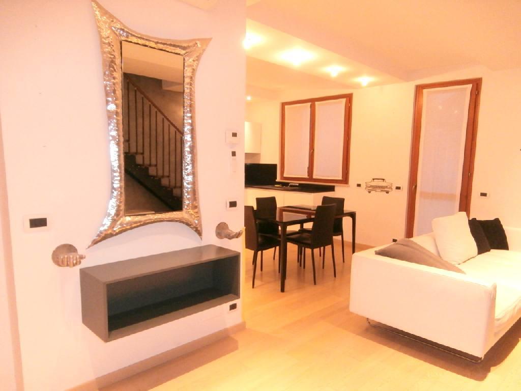Appartamento in vendita Ferrara Borgo Punta