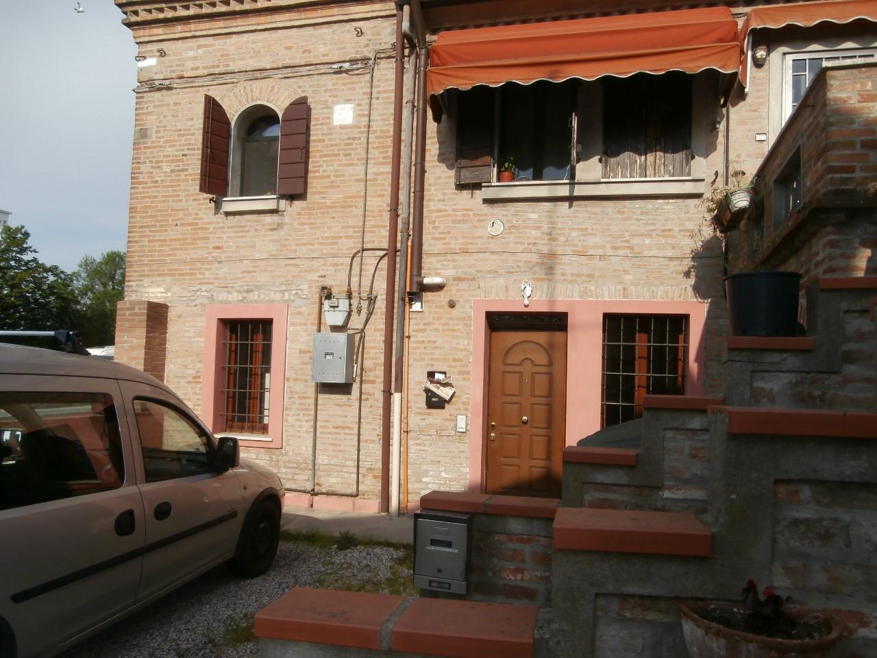 Appartamento in affitto Ferrara Zona Via Modena