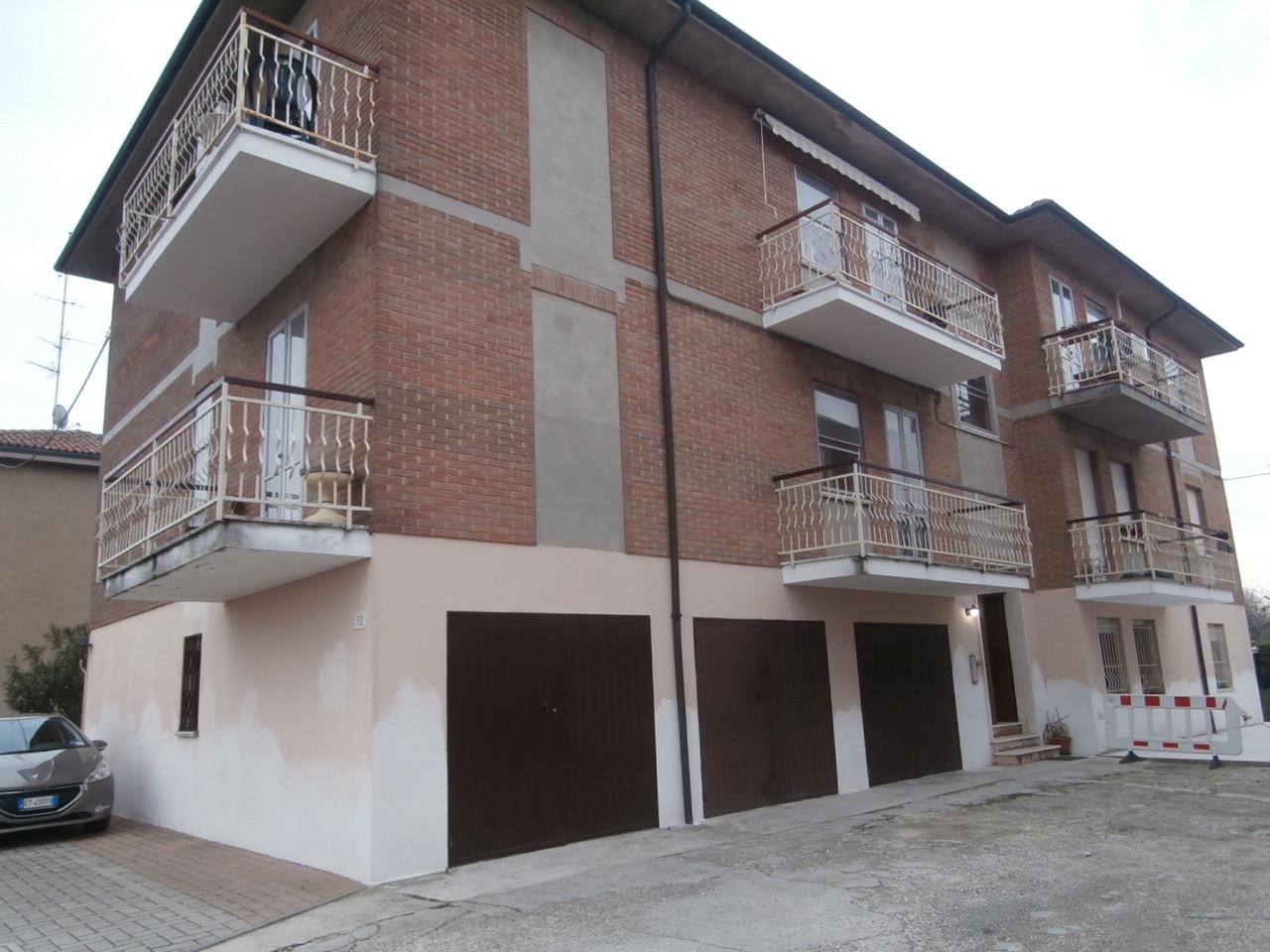 Appartamento in affitto Ferrara Zona Via Frutteti