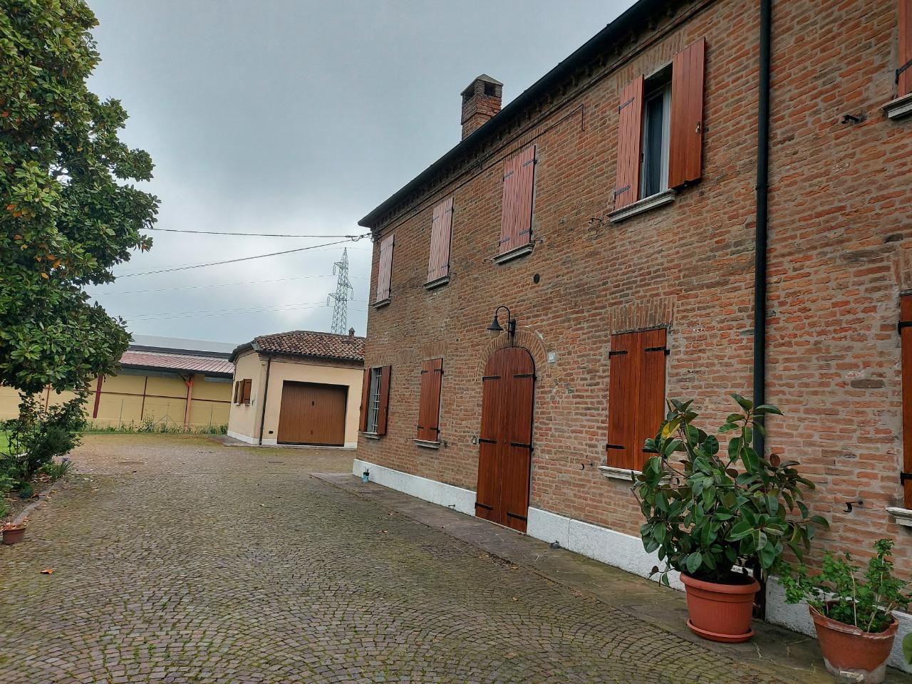 Appartamento in affitto Ferrara Zona Via Pomposa