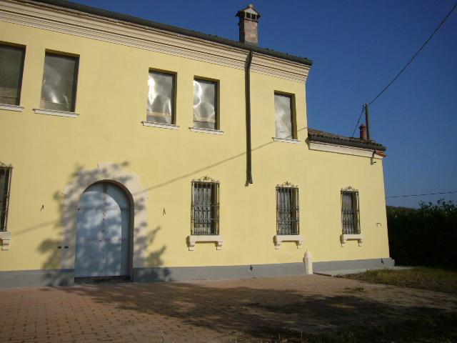 Casa Indip. in vendita Ferrara Zona Via Pomposa