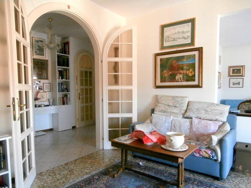 Appartamento in affitto Ferrara Entro Mura