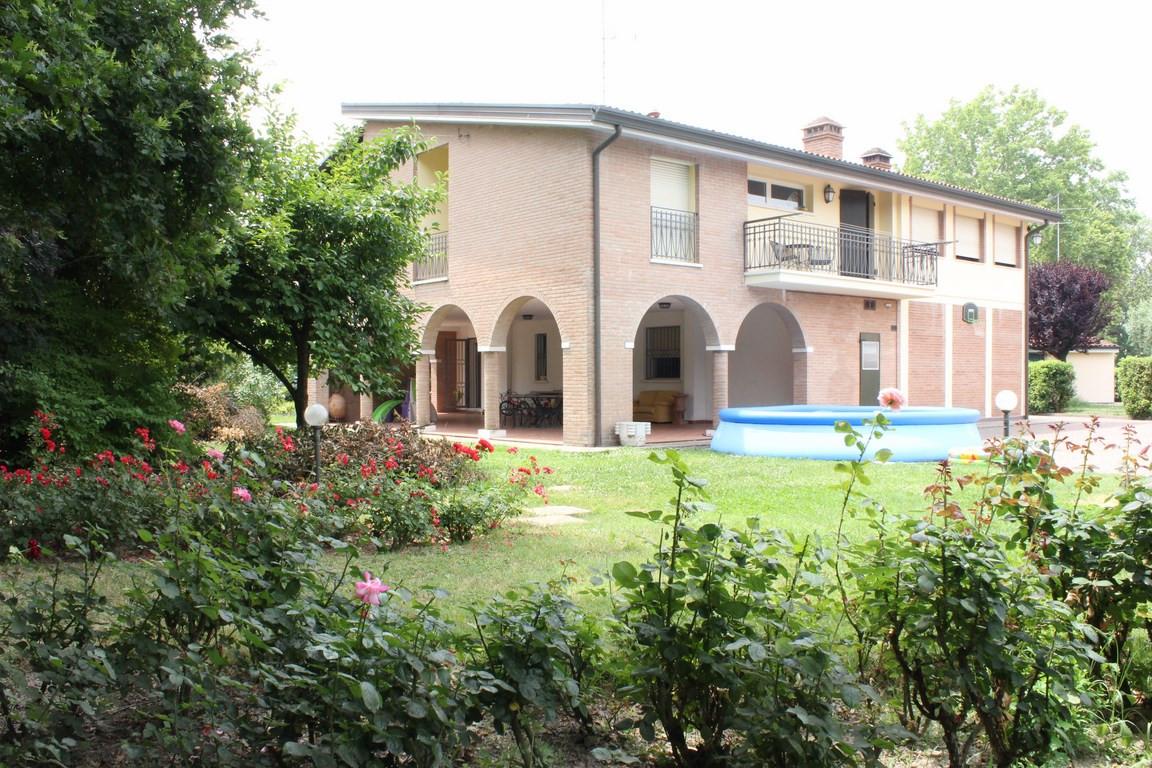 Casa Indip. in vendita Ferrara Zona Quartesana